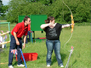 Longbow Archery - Activitiy Days from Sport Break