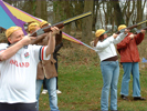 Laser Clay Shooting - Activitiy Days from Sport Break